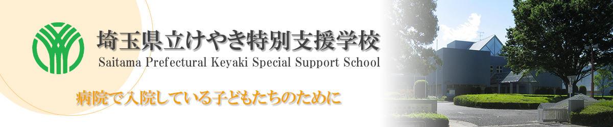 埼玉県立けやき特別支援学校